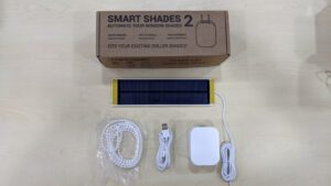 Revisión de SOMA Smart Shades 2