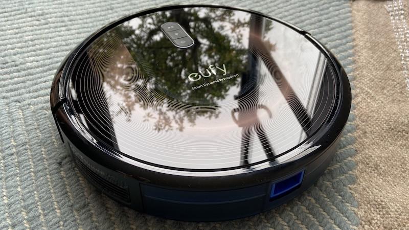 Diseño Eufy RoboVac G30 Edge