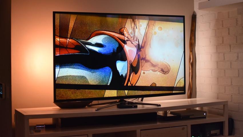 Revisión de Hue Sync Box: la actualización de cine en casa que no sabía que necesitaba