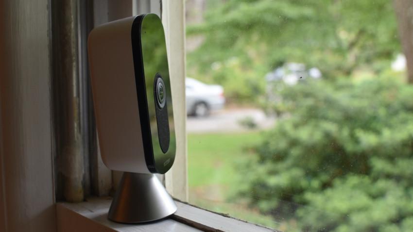 Revisión de Ecobee SmartCamera: una cámara de seguridad repleta de funciones