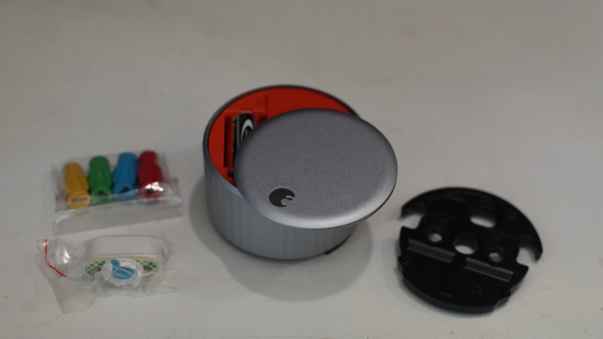Accesorio August WiFi Smart Lock