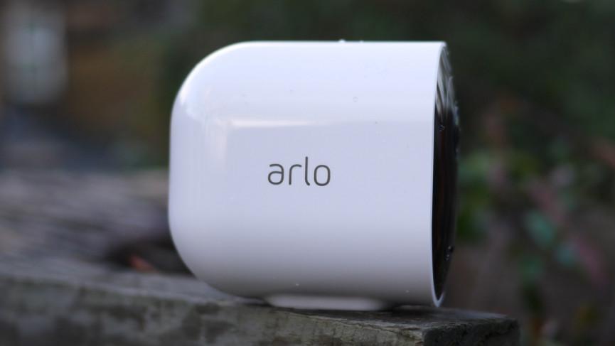 Revisión de Arlo Pro 3