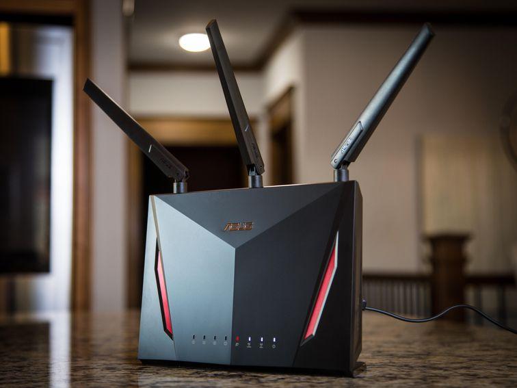Los mejores enrutadores Wi-Fi en 2020