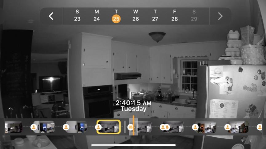 Revisión de Eufy Indoor Cam 2k Pan and Tilt: mucho en un paquete pequeño