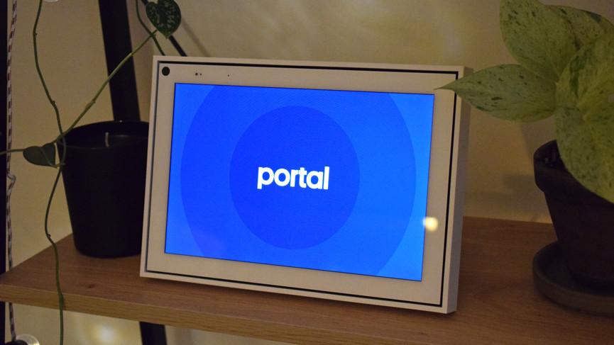 Primer vistazo: Facebook Portal y Portal Mini aprovechan sus fortalezas