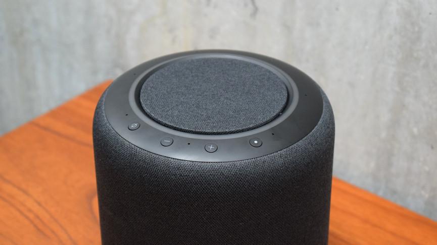 Primer vistazo: Amazon Echo Studio lleva a Alexa de gama alta por fin