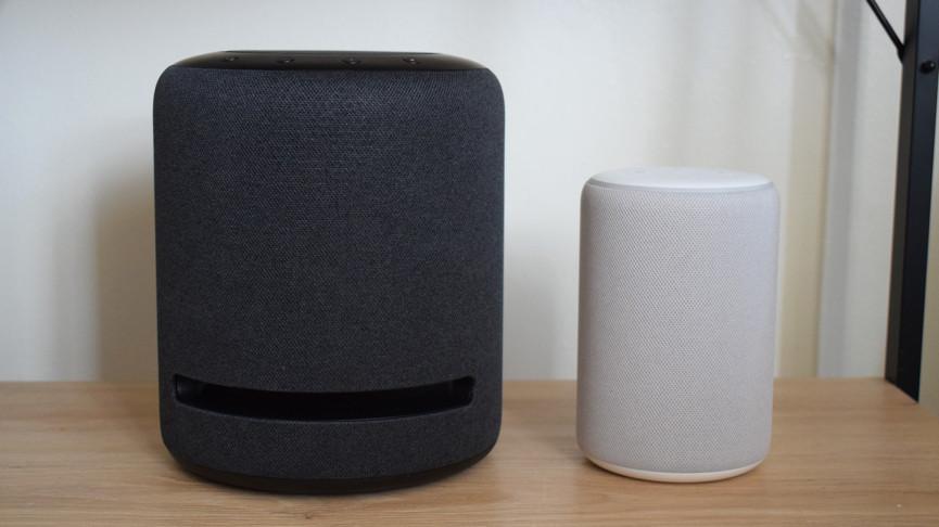 Primera escucha: Amazon Echo Studio lleva a Alexa de gama alta por fin