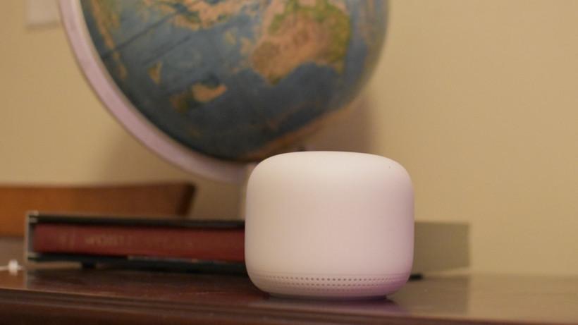Revisión de Google Nest Wifi: es un Mini y mucho más