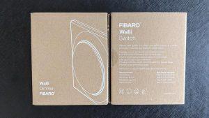 Revisión: FIBARO Walli Switch and Dimmer