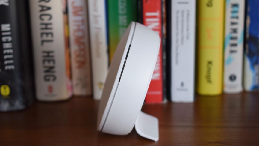 Revisión de Airthings Wave Mini: