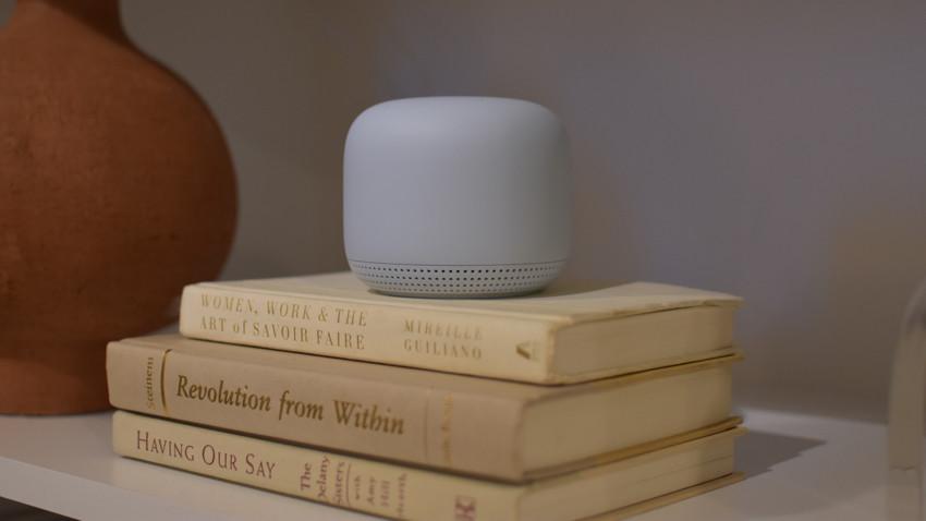Revisión de Google Nest Wifi: más asistente por favor