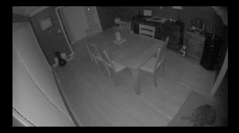 Revisión de Eve Cam: una cámara HomeKit más liviana