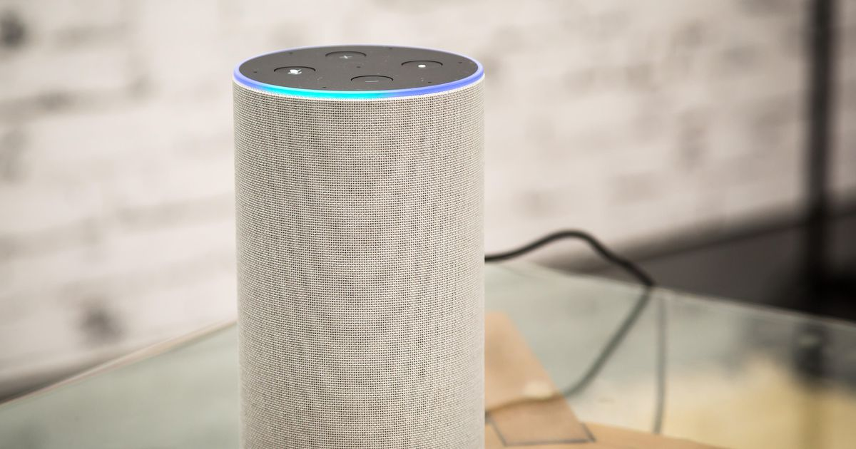 5 mejores formas de usar Amazon Echo en la cocina