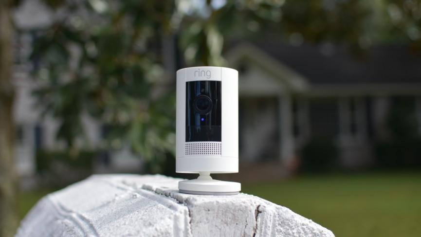 Revisión de Ring Stick Up Cam: una cámara de seguridad versátil para interiores y exteriores