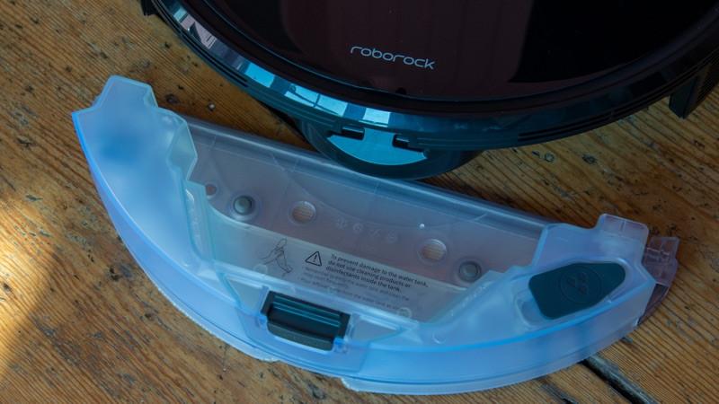 Tanque de limpieza Roborock S6 MaxV