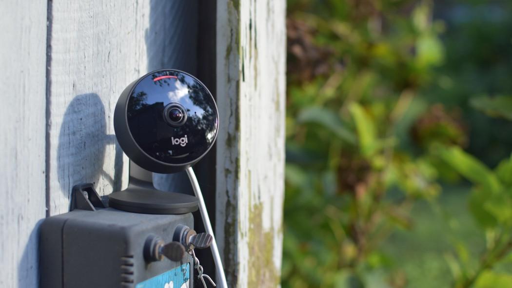 Revisión de Logitech Circle View: la cámara que Apple habría hecho
