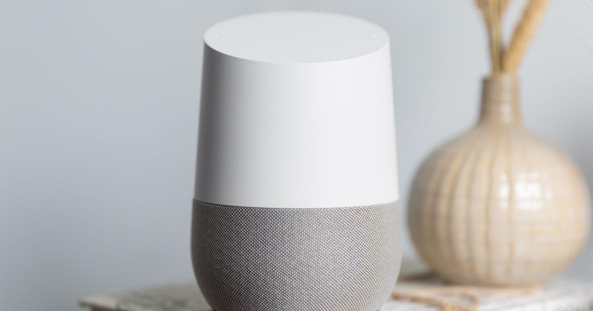 Los consejos no solicitados de Google Home pueden resultar molestos.  He aquí cómo pedirle cortésmente que se detenga