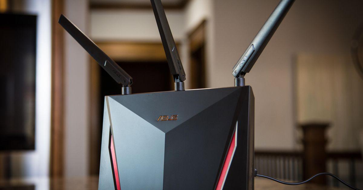 Los mejores enrutadores Wi-Fi de 2020