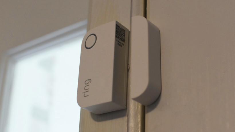 Revisión de Ring Alarm: un sistema de seguridad de estante superior a un precio de ganga