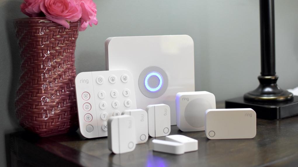 Revisión del sistema de seguridad Ring Alarm actualizada en 2020