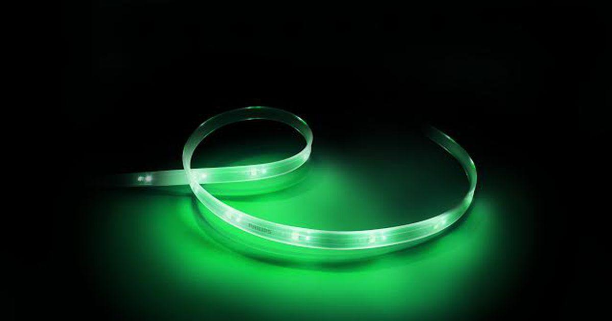 Ofertas de iluminación inteligente Prime Day 2020: Philips Hue, Lutron, Wiz y Nanoleaf aún están disponibles