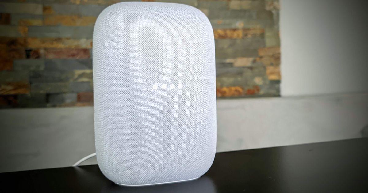 Lo siento, Apple.  Google Home obtuvo esta función de megáfono primero