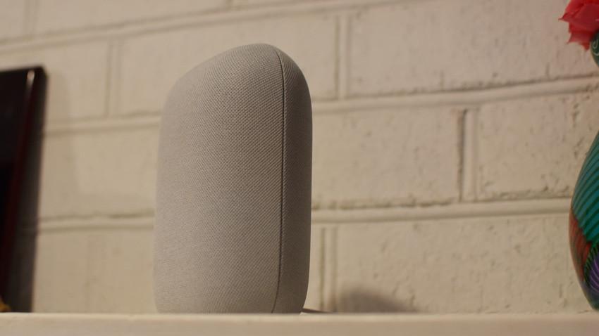 Revisión de Nest Audio: el último altavoz inteligente de Google tiene que ver con ese sonido
