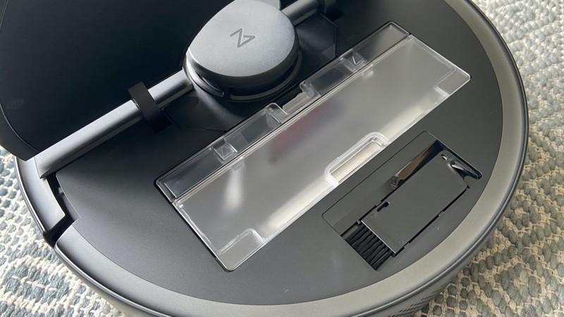 Cubo de basura Roborock S4 Max