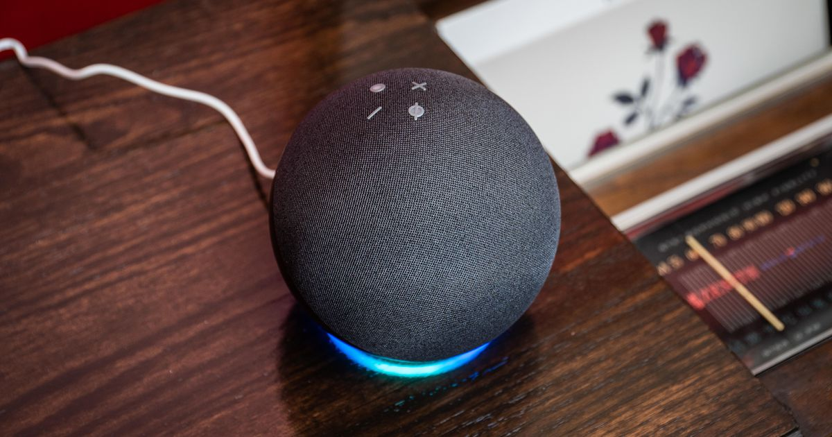 Revisión de Amazon Echo (2020): este nuevo altavoz inteligente Alexa pone a la competencia