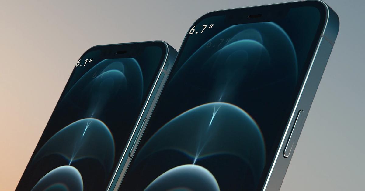 Estos rumores de Apple no se hicieron realidad en el evento del iPhone 12, pero todavía hay tiempo