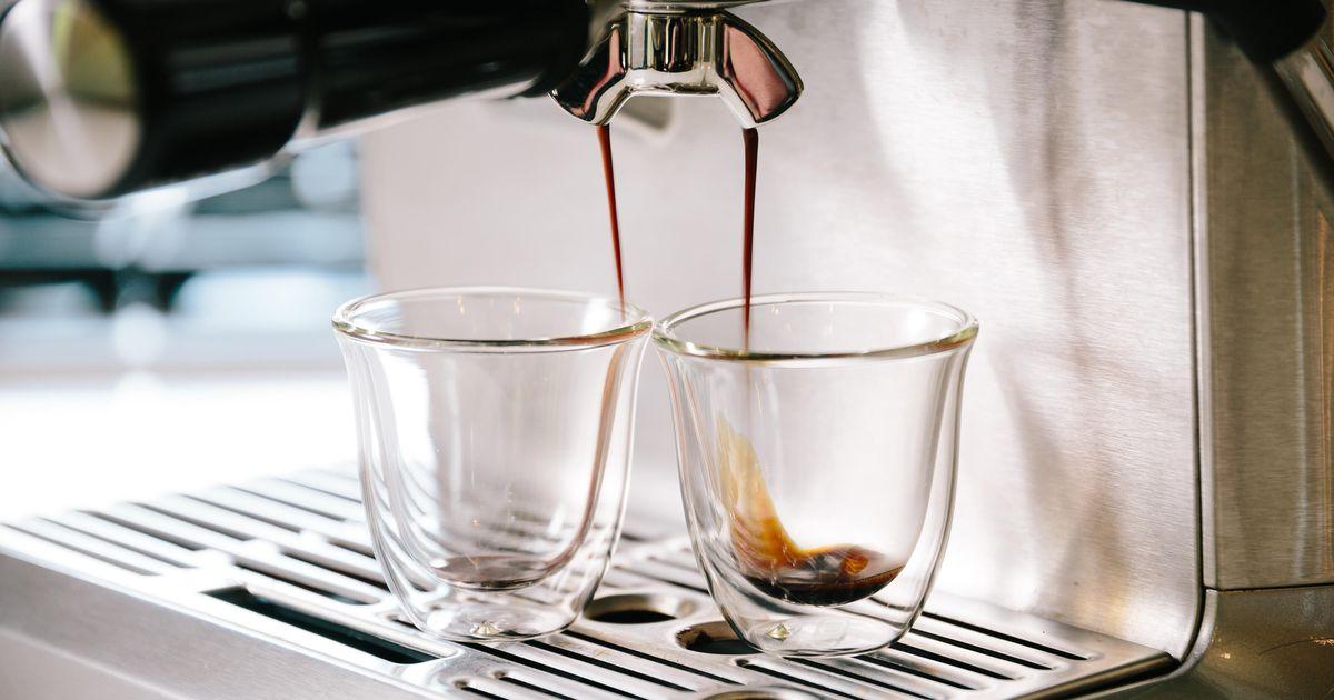 La mejor máquina de espresso para 2020: Breville, Mr. Coffee, Cuisinart y más