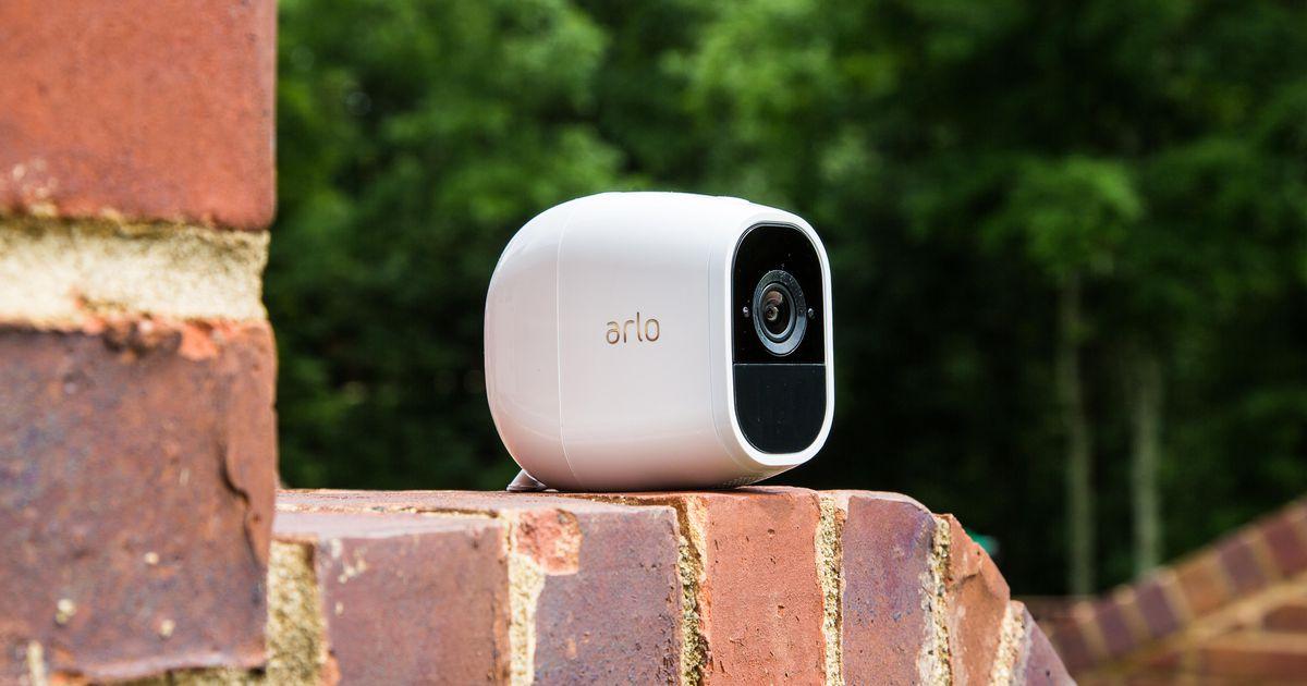 Las mejores cámaras de seguridad para el hogar de 2020: Arlo, Wyze y más