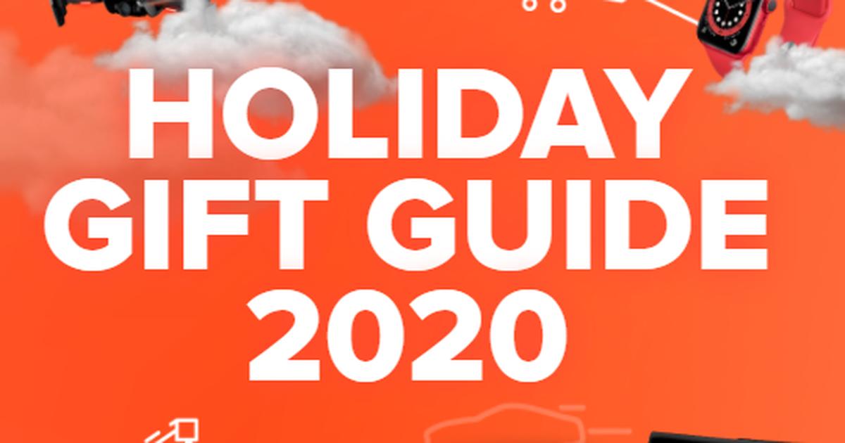 Guía de regalos navideños 2020: las mejores selecciones de los editores de CNET
