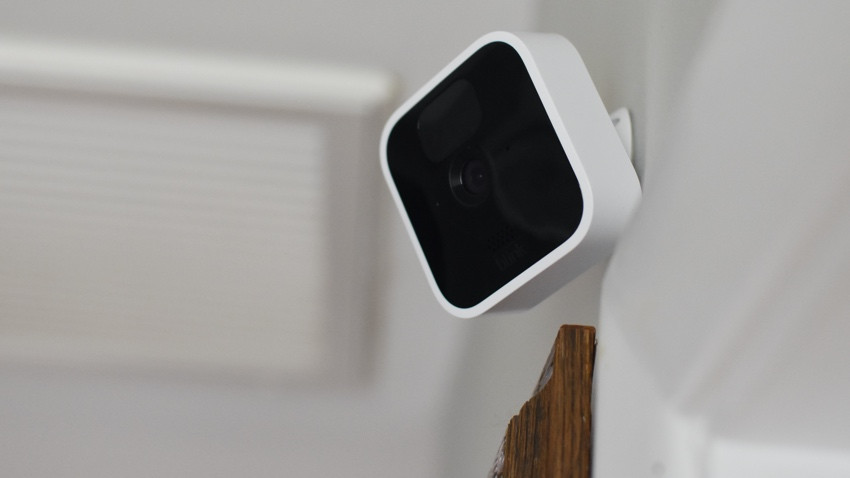 Revisión de la cámara de seguridad Blink: estas pequeñas cámaras siguen funcionando