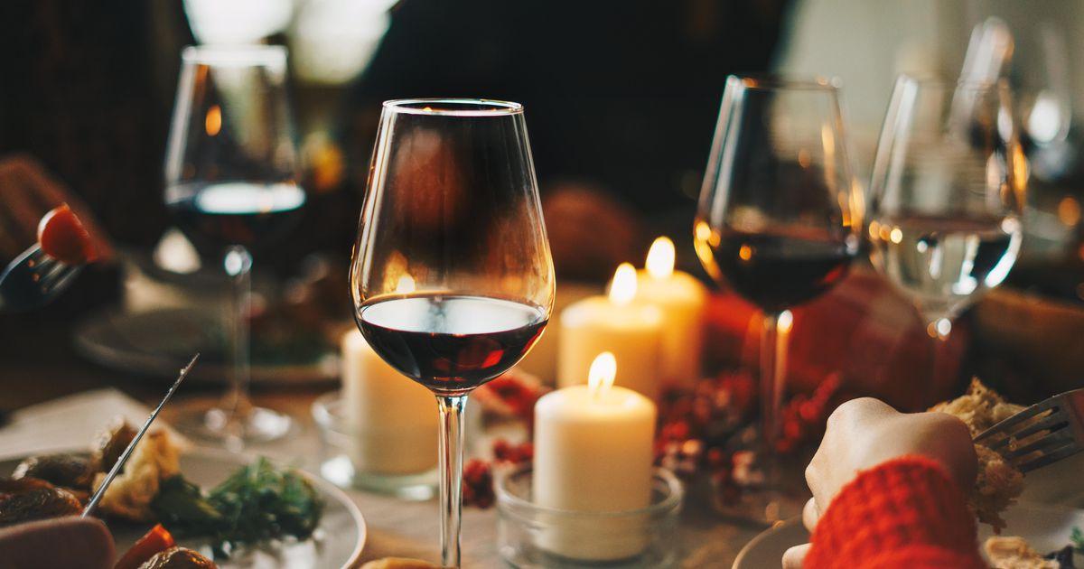Entrega en línea de vino y alcohol: evite la licorería en esta temporada de vacaciones