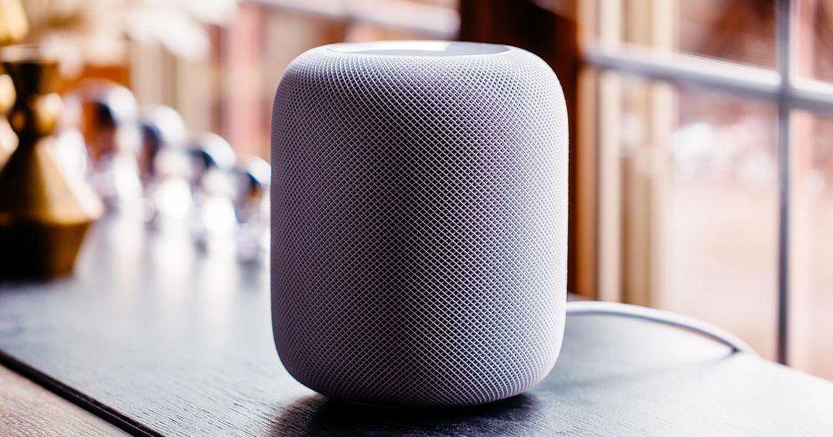 HomePod vs.HomePod Mini: ¿Qué altavoz de Apple es el mejor?
