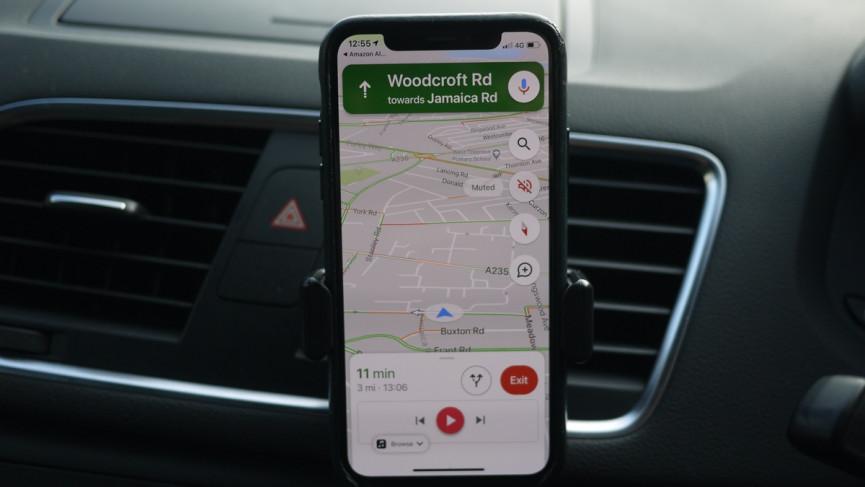 Revisión de Echo Auto: Alexa para su automóvil