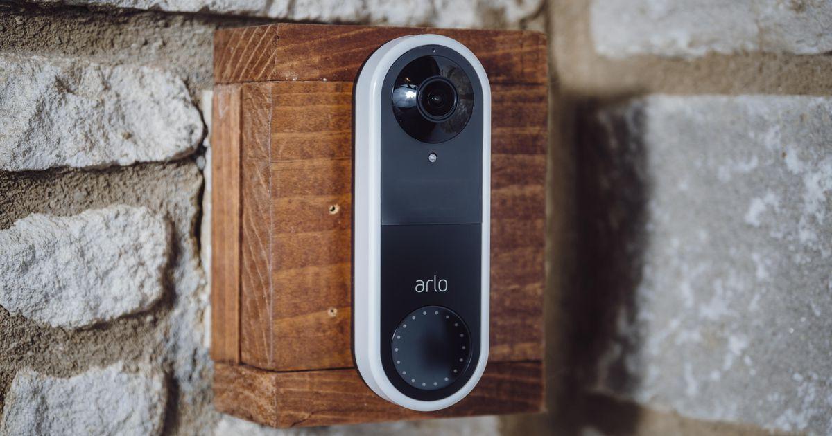 Las mejores cámaras con timbre de video para comprar en 2020