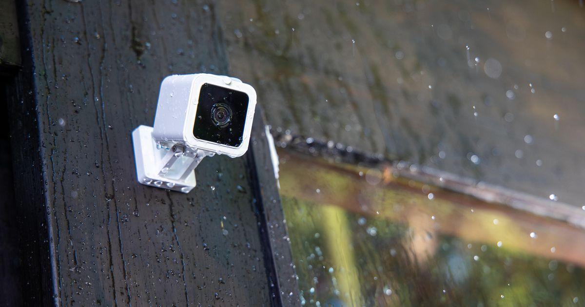 Las mejores cámaras de seguridad para el hogar en interiores para 2020