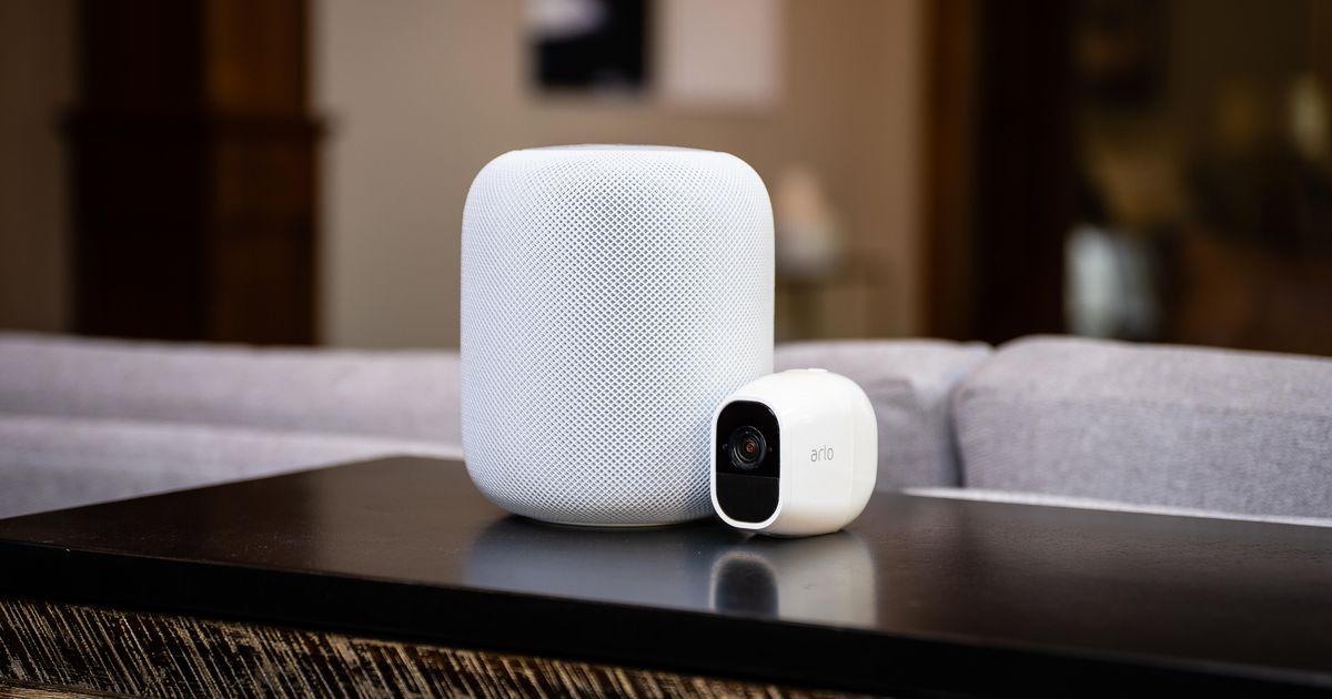 Los mejores dispositivos Apple HomeKit de 2020: agosto, Ecobee, Eufy y más