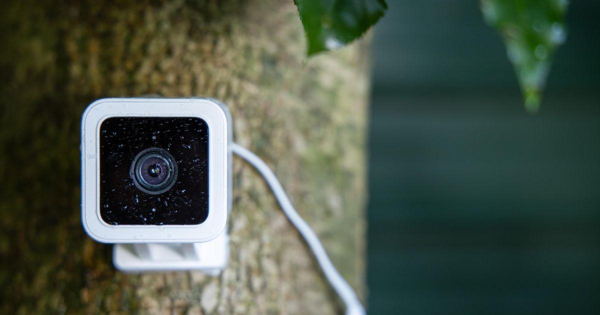 Las mejores cámaras de seguridad para el hogar para comprar este año por menos de $ 100