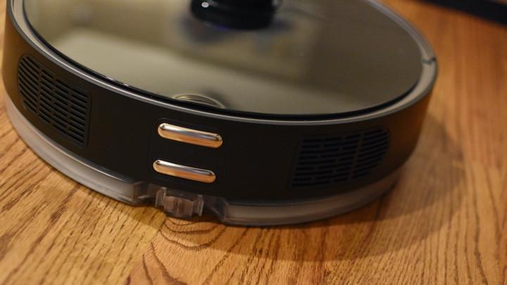 Revisión del robot aspirador Smart 360 S7 Pro: