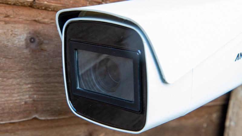 Revisión de Annke C800 Zoom: cámara de seguridad inteligente con 4K