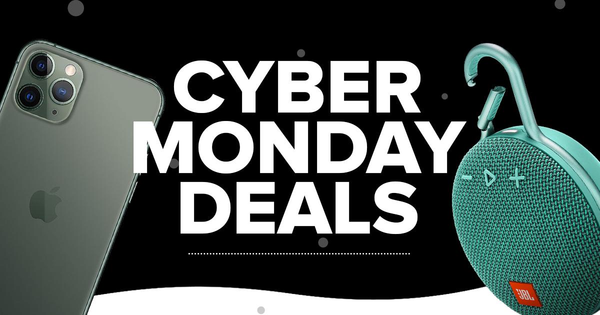 Las mejores ofertas de Amazon Cyber Monday aún están disponibles: $ 18 Fire TV Stick Lite, $ 65 Echo Show 8, $ 100 reloj Amazfit, más