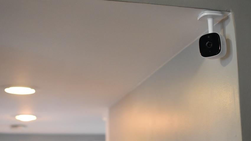 Revisión de Eufy Security 2K Indoor Cam