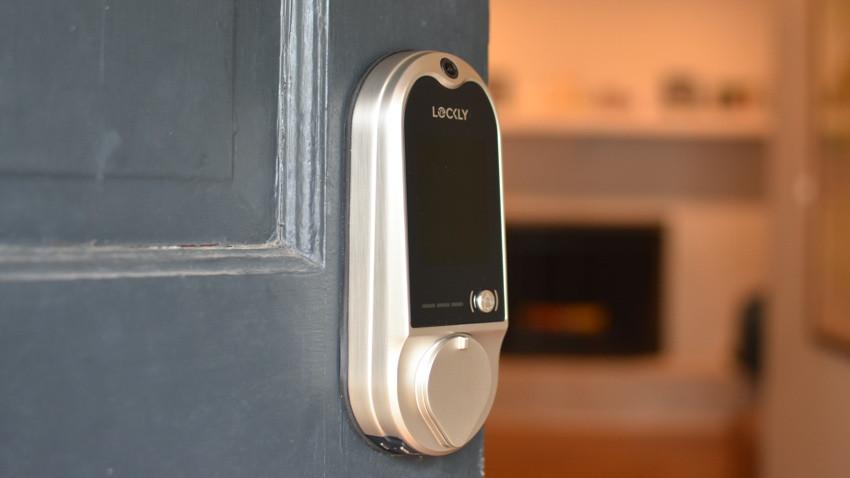 Revisión de Lockly Vision: esta cerradura de puerta inteligente funciona como timbre de video