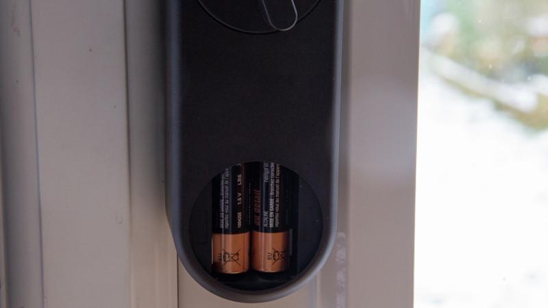 Baterías Yale Linus Smart Door Lock