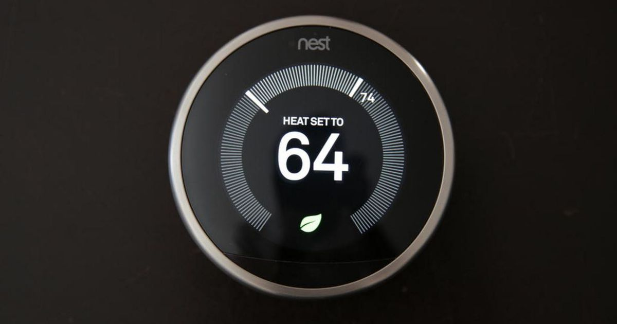 Nest Learning Thermostat frente a Nest Thermostat: ¿Cuál es la diferencia?