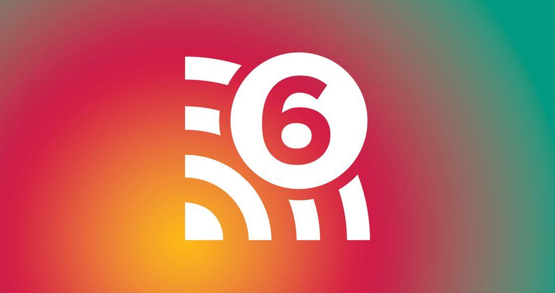 Wi-Fi Alliance quiere que busque el logotipo de Wi-Fi 6.