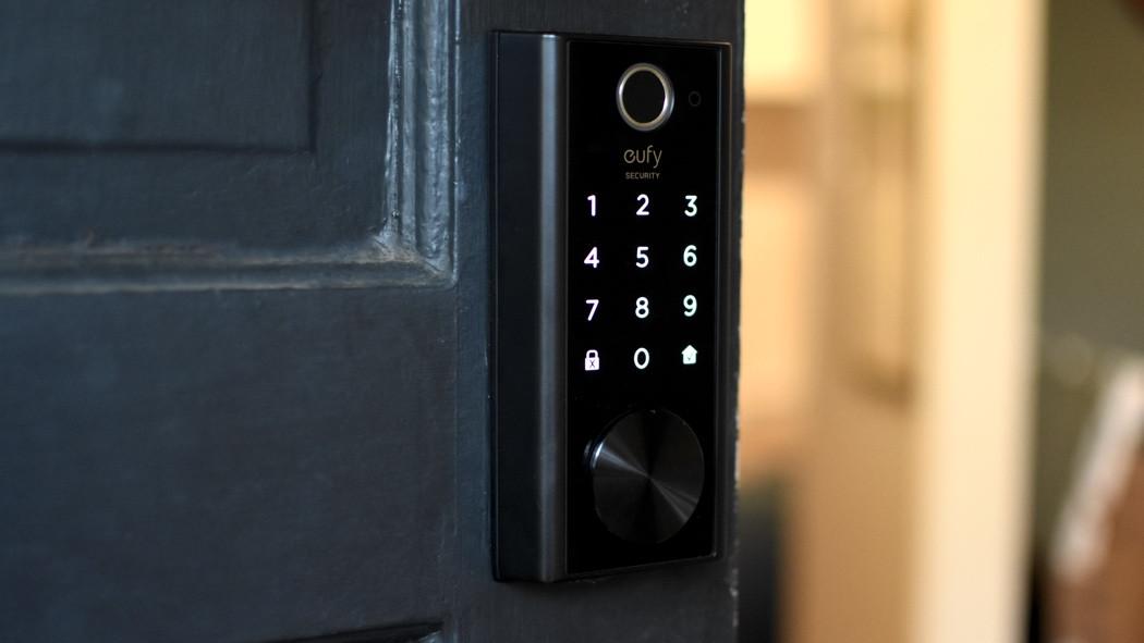 Revisión de Eufy Smart Lock Touch & WiFi: la cerradura más versátil del bloque